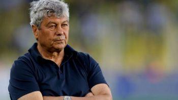 Meci NEBUN pentru Lucescu in semifinalele Europa League: 2-2 cu Sevilla! Inca un brazilian MAGIC descoperit de Sahtior