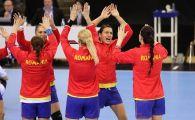 Tragere la sorti absolut infernala: Romania, in grupa mortii la Rio cu Norvegia, campioana olimpica si mondiala, Muntenegru, Brazilia si Spania