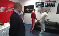 Aparitie incredibila pentru Vladimir Putin! Nimeni nu se astepta sa-l vada aici! A fost IGNORAT COMPLET