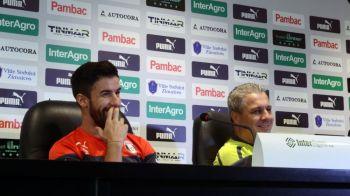 """A dat Astra pe Steaua pentru a lua titlul, dar a ramas cu mana goala: """"Nu ma uit la fosta mea echipa, sa fie sanatosi, bravo lor"""". Ce spune Enache"""