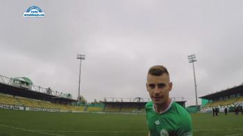 Executiile senzationale de la Cupa Meseriasilor care l-au convins pe Rednic sa faca un transfer in prima echipa in acest sezon