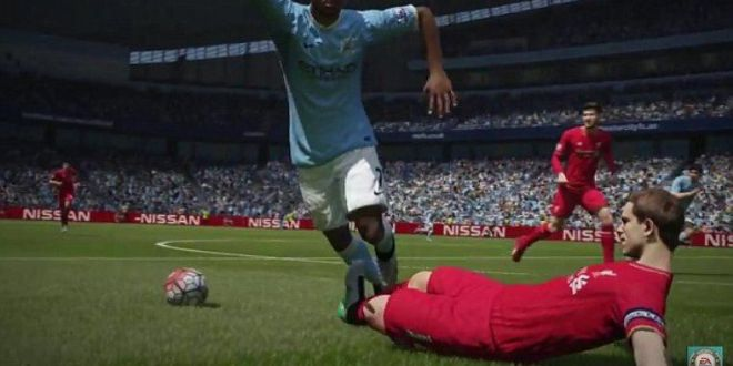 Lovitura neasteptata! Un jucator cu rating mare din Premier League a fost dat afara din FIFA 16! Anuntul facut de EA Sports