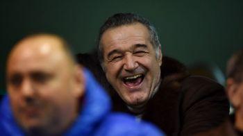 FOTO Asa arata noua sigla inregistrata de Becali la OSIM! Patronul Stelei poate avea din nou probleme la UEFA: are o CRUCE rosie pe ea!