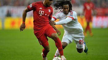 Renato Sanches (18 ani) la Bayern, transfer dupa modelul
