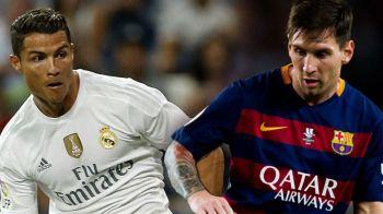 Ronaldo l-a depasit pe Messi! Salariile COLOSALE incasate de jucatorii care au CONFISCAT fotbalul