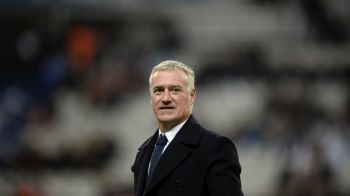 Dechamps a anuntat lotul pentru EURO! Surpriza mare: unul dintre cei buni jucatori din Franta, IGNORAT! Lista de jucatori