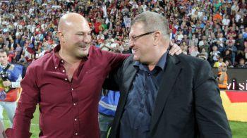 "Perchezitii la CFR Cluj: prejudiciu de peste 8 milioane de euro! Paszkany a iesit de la audieri: ""Nu pot sa va spun de ce m-au chemat"""