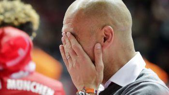 FOTO Guardiola a plans ca un COPIL la despartirea de Bayern! Palmares FABULOS pentru antrenorul catalan dupa castigarea Cupei