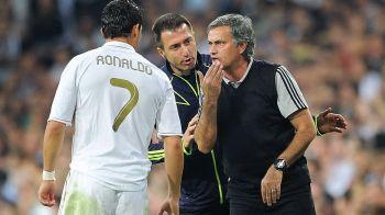 """""""Ma doare sufletul cand vad cum a ajuns Manchester United!"""" Ce spune Cristiano Ronaldo despre venirea lui Mourinho pe Old Trafford"""