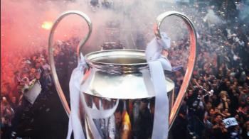 LIVE UPDATE: Zeci de mii de fani pe strazi, trofeul Champions League a ajuns la Madrid! Cum s-a trait finala aseara pe Bernabeu