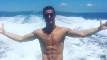 GEST URIAS al lui Cristiano Ronaldo! Ce a facut cu prima de 750.000 euro pentru castigarea Ligii Campionilor