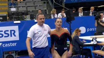 Catalina Ponor a cucerit doua medalii de bronz la Europenele de la Berna, la 12 ani de cand devenea tripla campioana olimpica