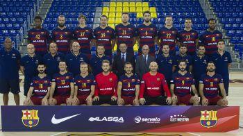 Veste senzationala pentru nationala de handbal! Antrenorul Barcelonei preia Romania! Anuntul oficial