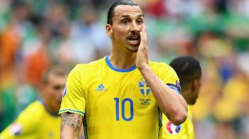 """Ar fi cea mai mare lovitura pe piata transferurilor! Ancelotti recunoaste ca ar vrea sa-l antreneze pe Zlatan Ibrahimovic: """"Nu este un jucator de 34 de ani obisnuit"""""""