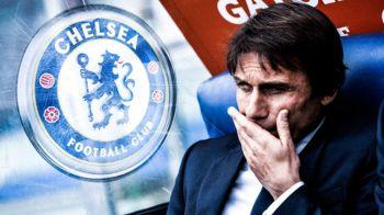 Prima mutare a lui Conte la Chelsea. Schimbare importanta in echipa lui Abramovici inainte de startul sezonului