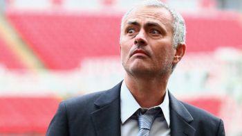 """Primul transfer URIAS al lui Mourinho la Manchester United. """"Fura"""" unul dintre superstarurile lui Real Madrid"""