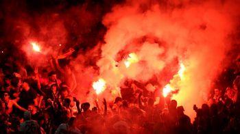 ULTIMA ORA | O echipa de traditie din fotbalul european, EXCLUSA timp de doua sezoane de UEFA din UCL si UEL