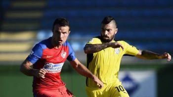 Steaua i-a gasit inlocuitor lui Bourceanu, Aganovic nu a impresionat. Cum s-au descurcat transferurile Stelei la remiza de Champions League cu Dinamo Zagreb