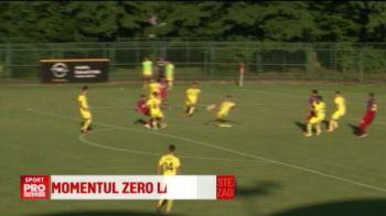 'Daca jucam asa in preliminariile Ligii, mergem in Liga!' Ce spun stelistii dupa 0-0 cu Dinamo Zagreb