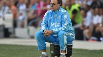 "Nu degeaba i se spune ""Nebunul"" :) Bielsa si-a dat demisia de la Lazio dupa doar 48 de ore, italienii fac scandal si vor sa-l dea in judecata"