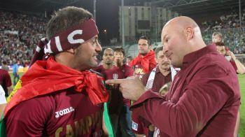 """Paszkany incearca sa scape de controlul judiciar cu ajutorul CFR-ului: """"Intreg fotbalul romanesc va fi afectat!"""""""