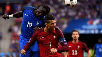 Primul jucator care se retrage dupa finala EURO: a ratat ultima sansa de a cuceri un trofeu cu echipa nationala