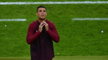 Primele vesti despre accidentarea lui Ronaldo: risca sa nu fie pe teren intr-un alt meci cu TROFEUL pe masa