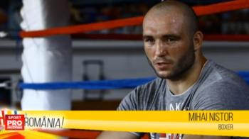 """HAI, ROMANIA! """"Am iesit din ring, stateam sub dus, apa imi curgea pe cap. Nu-mi venea sa cred!"""" Povestea uimitoare a lui ROCKY din Romania, singurul boxer roman de la JO 2016"""