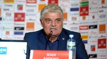 """""""Daca facem fata Stelei? Poate nu ne fac ei noua fata!"""" Aroganta lui Andone cu 48 ore inaintea startului noului sezon. Ce zice de Budescu la Dinamo"""