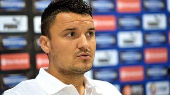 """Nu m-am ingrasat foarte mult!"" Budescu a negociat cu Negoita si Andone, dar vrea sa revina la Astra: ""Ar fi ciudat sa ma duc la Dinamo!"" Conditia unui transfer SURPRIZA"