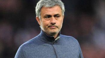 Atitudine surprinzatoare a lui Jose Mourinho. Cum raspunde criticilor aduse de fostele glorii ale lui United