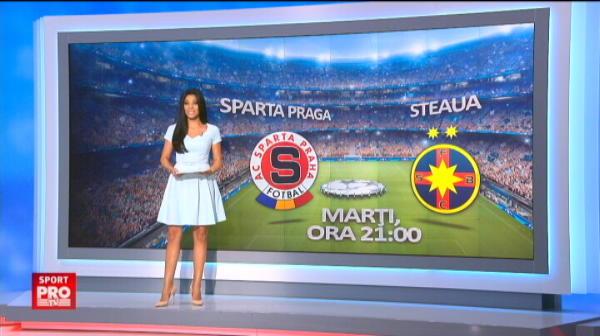 Imagini fabuloase! Cum arata cea mai mare arena din lume, care a gazduit 400.000 de fani, pe care se antreneaza Sparta pentru meciul cu Steaua