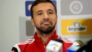 """Prima reactie a lui Sanmartean dupa transferul la Pandurii: """"Ma voi bucura de fotbal inca un an"""". Ce spune mijlocasul de 36 de ani"""