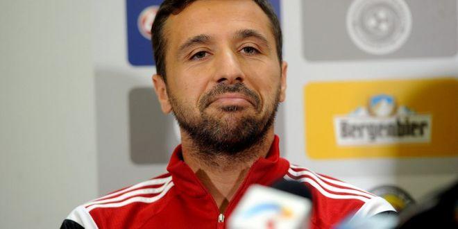 Prima reactie a lui Sanmartean dupa transferul la Pandurii:  Ma voi bucura de fotbal inca un an . Ce spune mijlocasul de 36 de ani