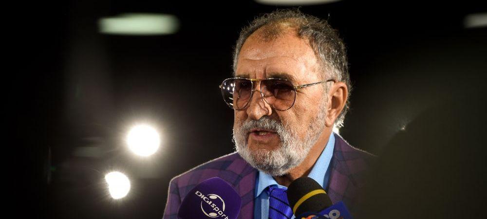 """""""Eu maine dimineata pun 50 mil euro!"""" Proiectul de 3 MILIARDE de euro cerut de Tiriac ca sa salveze sportul din Romani"""
