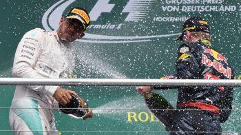 Hamilton, victorie in Germania! Pilotul britanic si-a marit avansul in fruntea clasamentului pilotilor! Cine il urmeaza
