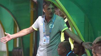 Balgradean a luat 4 goluri, Chiajna isi schimba portarul inainte de meciul cu Steaua: transferul s-a facut azi, prin impresarul Ana Maria Prodan