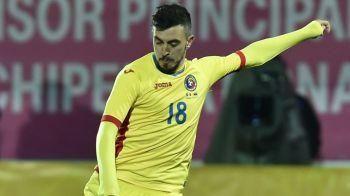 Golgheterul Hora si Lucian Sanmartean nu sunt in lotul Pandurilor pentru returul cu Maccabi Tel Aviv! Unde se transfera cel mai bun marcator din Liga I