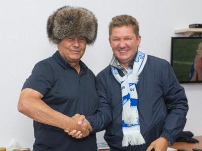 Mircea Lucescu, in topul celor mai bine platiti antrenori din Europa. FABULOS: romanul are acelasi salariu ca Ranieri, campionul Angliei, si Allegri, antrenorul lui Juve