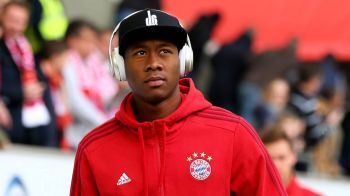 Real Madrid vrea sa faca un transfer GALACTIC vara asta! Cat au oferit pentru Alaba si care a fost raspunsul lui Bayern