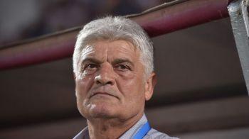 In ziua in care Steaua o batea pe Sparta, Dinamo facea show cu Stefanesti! De ce a tinut Andone cu marea rivala