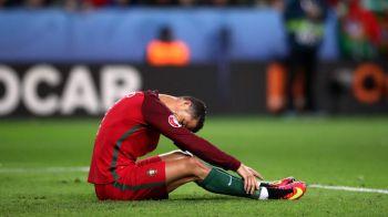 FOTO Imaginea care le da fiori fanilor madrileni! Cum a fost surprins Cristiano Ronaldo in vacanta