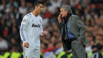 """""""Ronaldo a fost complet inutil in finala Euro, terminati cu povestile!"""" Raspunsul lui CR7 dupa atacul surprinzator al lui Mourinho"""