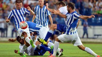 Steaua o va intalni pe Botosani in sferturile Cupei Ligii! Fulop a marcat golul victoriei in derby-ul Moldovei!