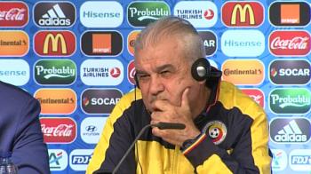 Tata Puiu, out din fotbal dupa Euro? Ce spune Edi Iordanescu despre viitorul tatalui sau