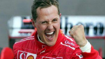 """Vesti URIASE: """"Schumacher se recupereaza si va iesi din aceasta situatie dificila!"""" Cine face acest anunt"""