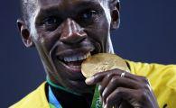 Cine ar fi crezut ca e in stare de asa ceva? VIDEO SENZATIONAL cu Bolt de la Rio, dupa ce a cucerit 3 medalii de aur! Ce a facut in fata tuturor
