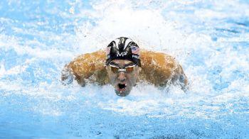 """""""Nu mai doream sa traiesc! Eram intr-un loc intunecat!"""" Conditiile EXTREME la care Phelps si-a supus CORPUL pentru Rio! Spune ca nu a mai pus gura pe alcool de 22 de luni"""