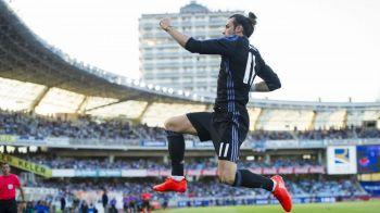 Gareth Bale si-a prelungit contractul cu Real Madrid pana in 2021! Doar Cristiano Ronaldo va castiga mai multi bani