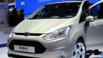 Este oficial! Ford va construi un nou model in Romania, in urma unei investitii de 130 milioane de euro